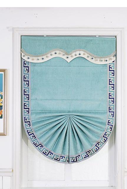 第003期:SketchUp创建室内窗帘