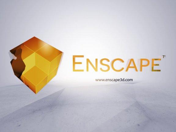 Enscape3.1资产库教程
