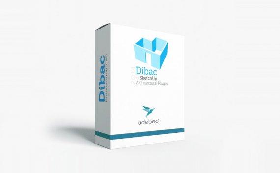建筑·室内工具-Dibac进阶教程