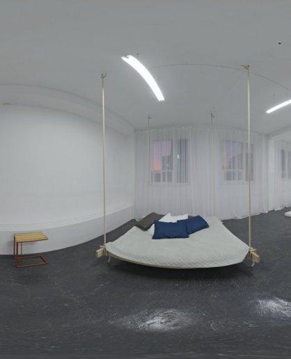 Photo Studio 01 HDRI