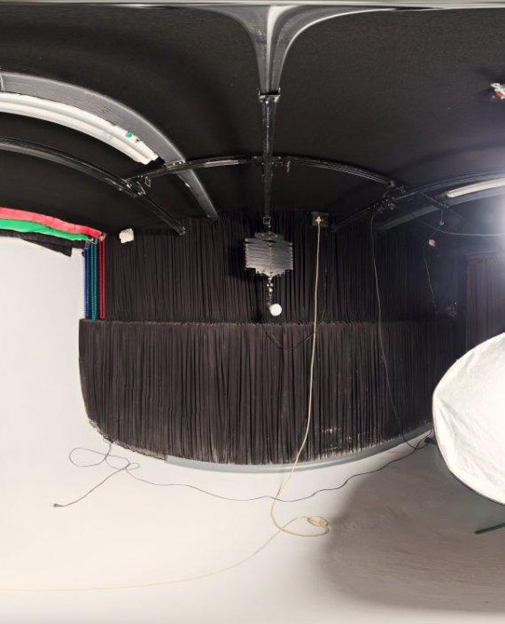 Studio Small 05 HDRI