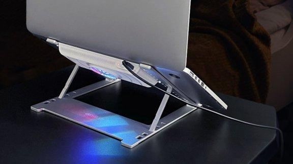 笔记本用SketchUp过热,半导体散热器来帮忙