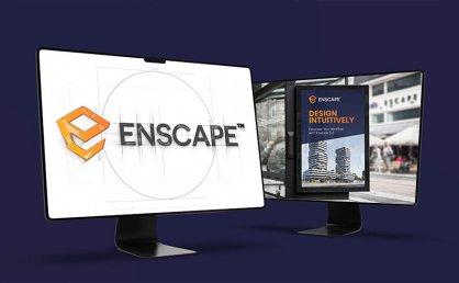 全新Enscape3.0 发布