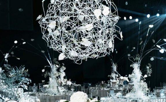 第006期:SketchUp创建婚礼创意球体造型