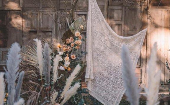第007期:SketchUp创建婚礼布艺挂饰