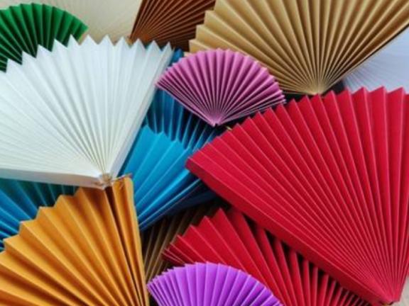第005期:SketchUp创建婚礼折纸造型