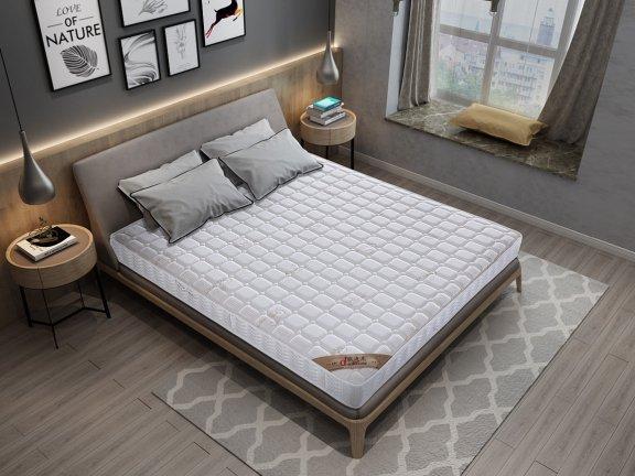 第022期:SketchUp草图大师创建室内床垫造型